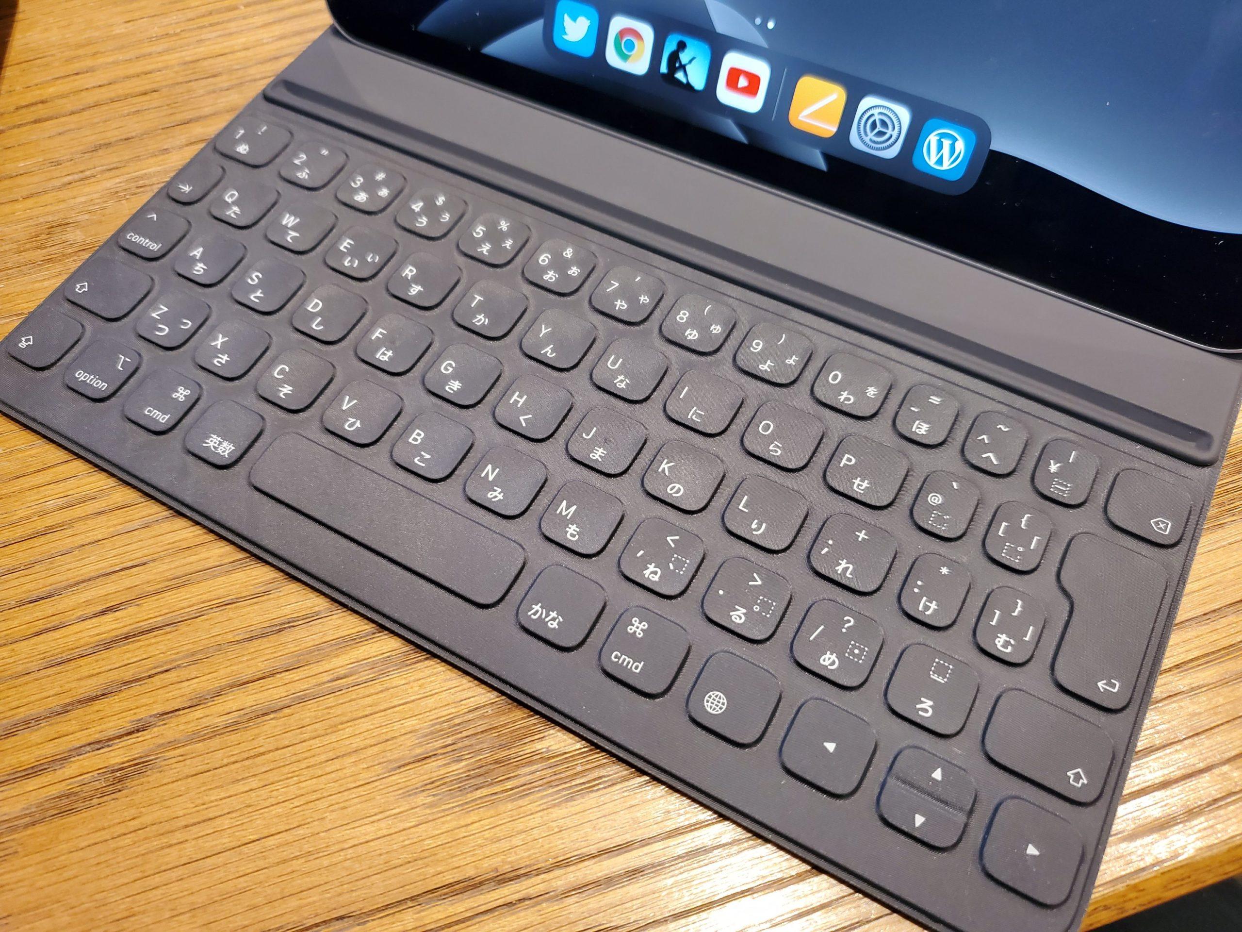 iPadkey2
