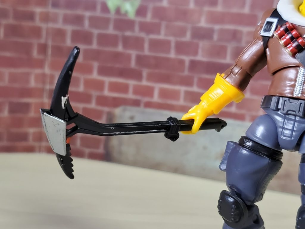 ラプター_武器