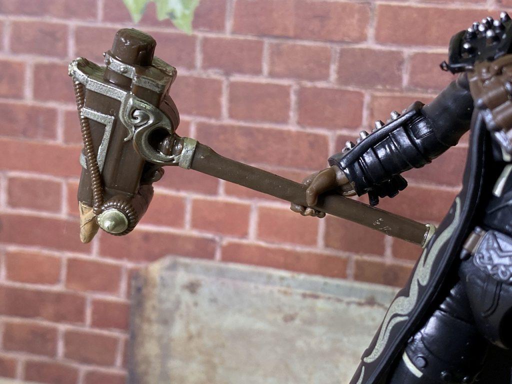 カラミティ武器