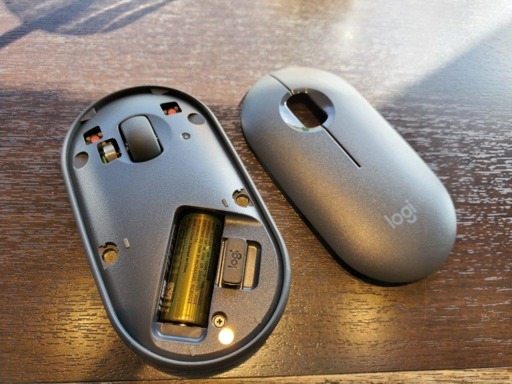 M350GR_電池カバー