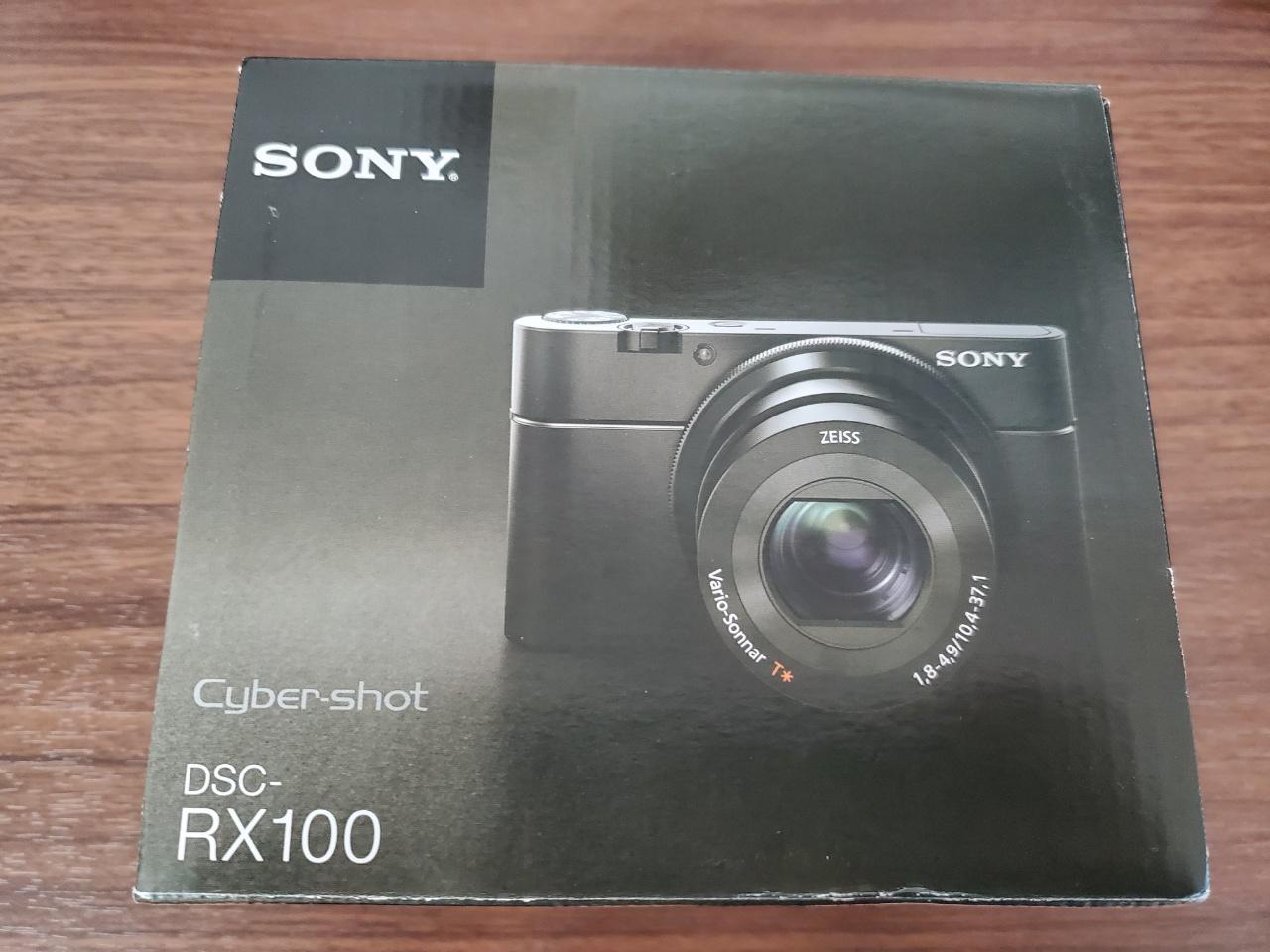 RX100_外箱