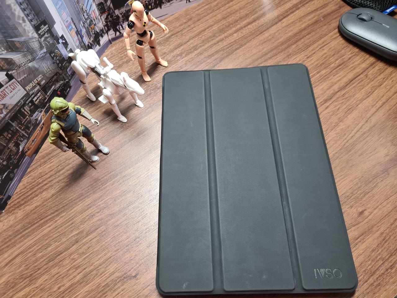 IVSO Galaxy Tab S6ケース①