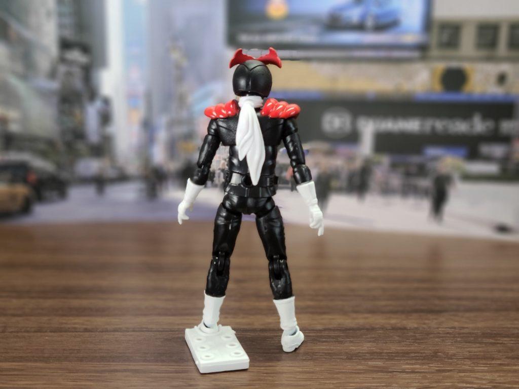 SHODO-X8ストロンガー背面