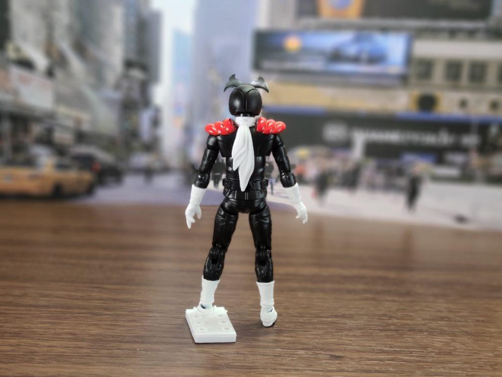 SHODO-X8チャージアップ背面