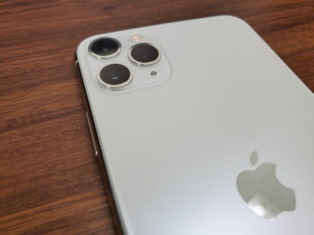iPhone 11 Pro Max本体1