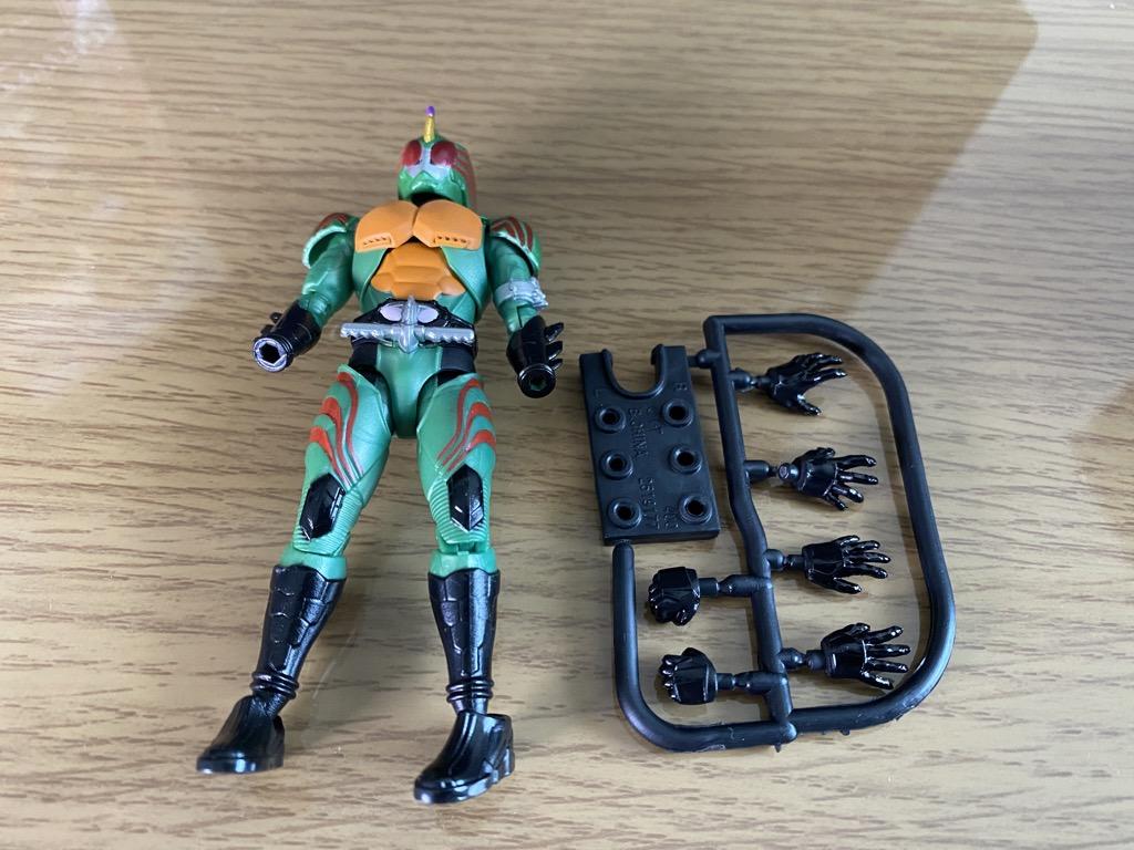 SHODO-X9_アマゾンオメガ付属品