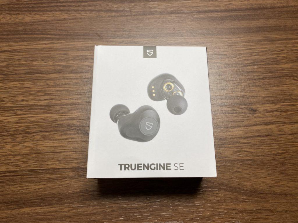 Truengine SE外箱