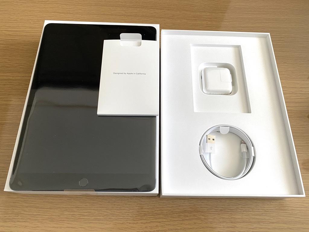 iPad付属品
