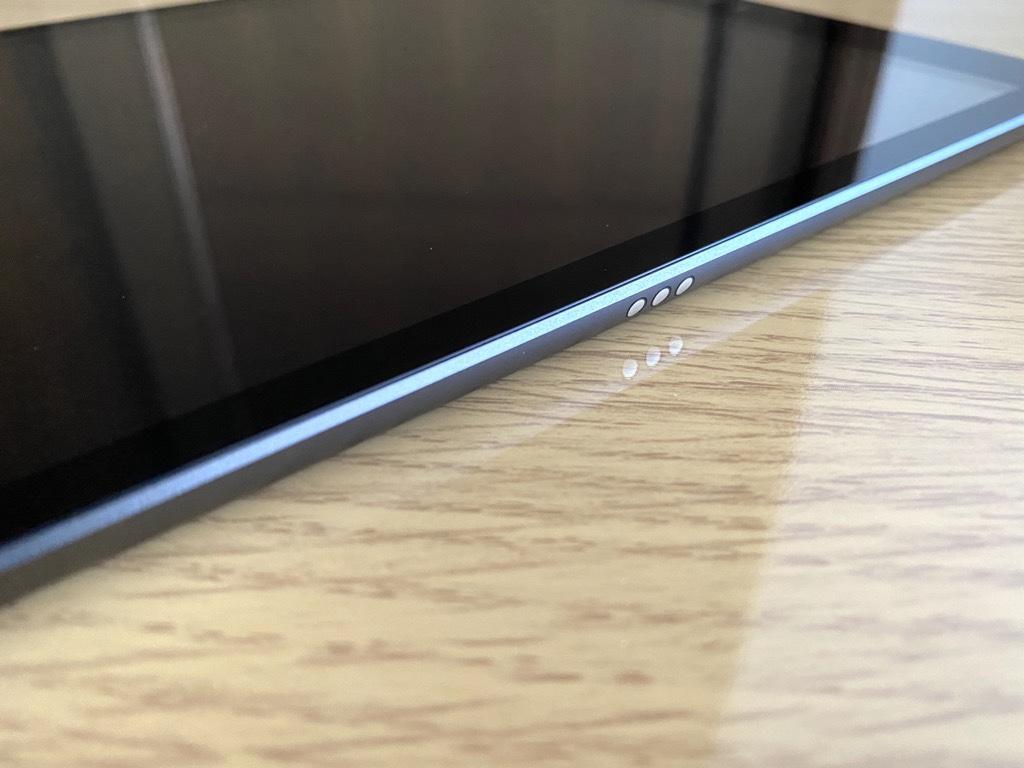 iPadコネクター
