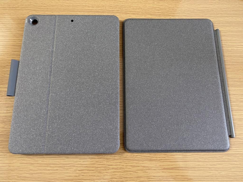本体セットCombo Touch Keyboard Case with Trackpad