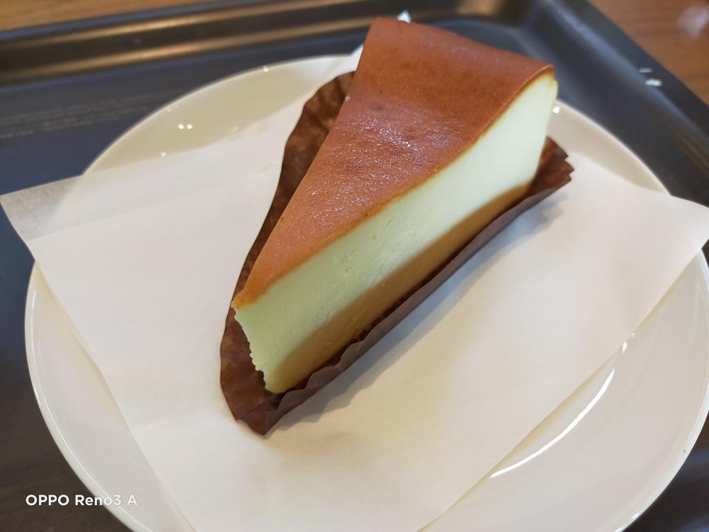 Reno3 Aチーズケーキ