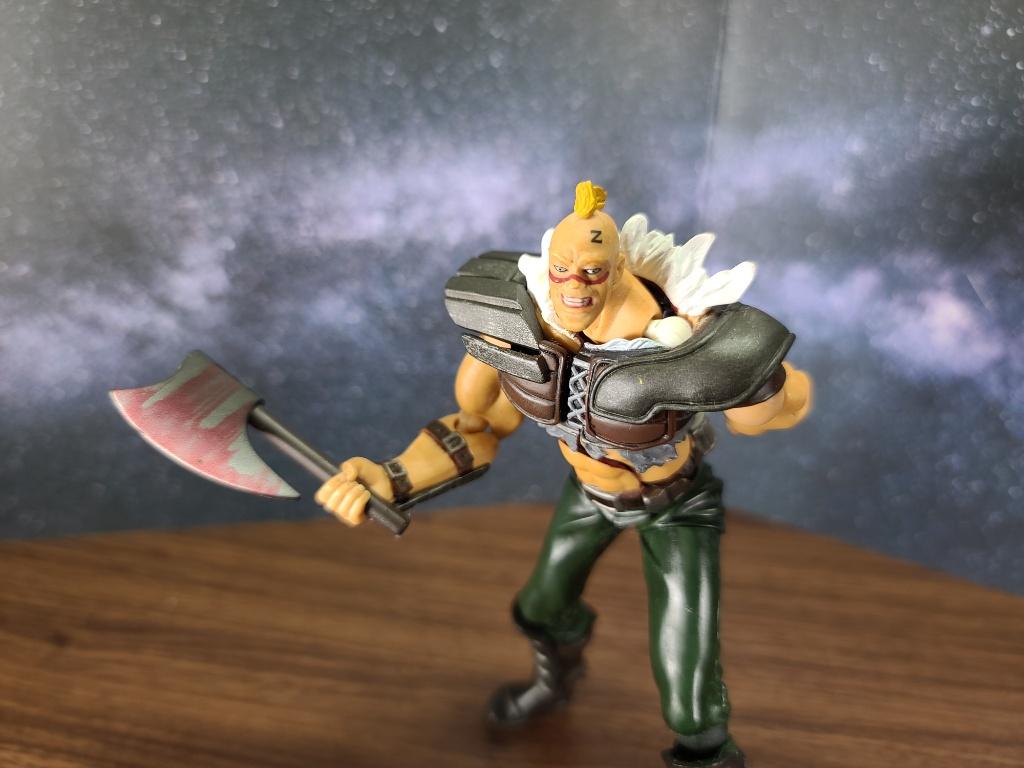 S20 Ultraフィギュア2