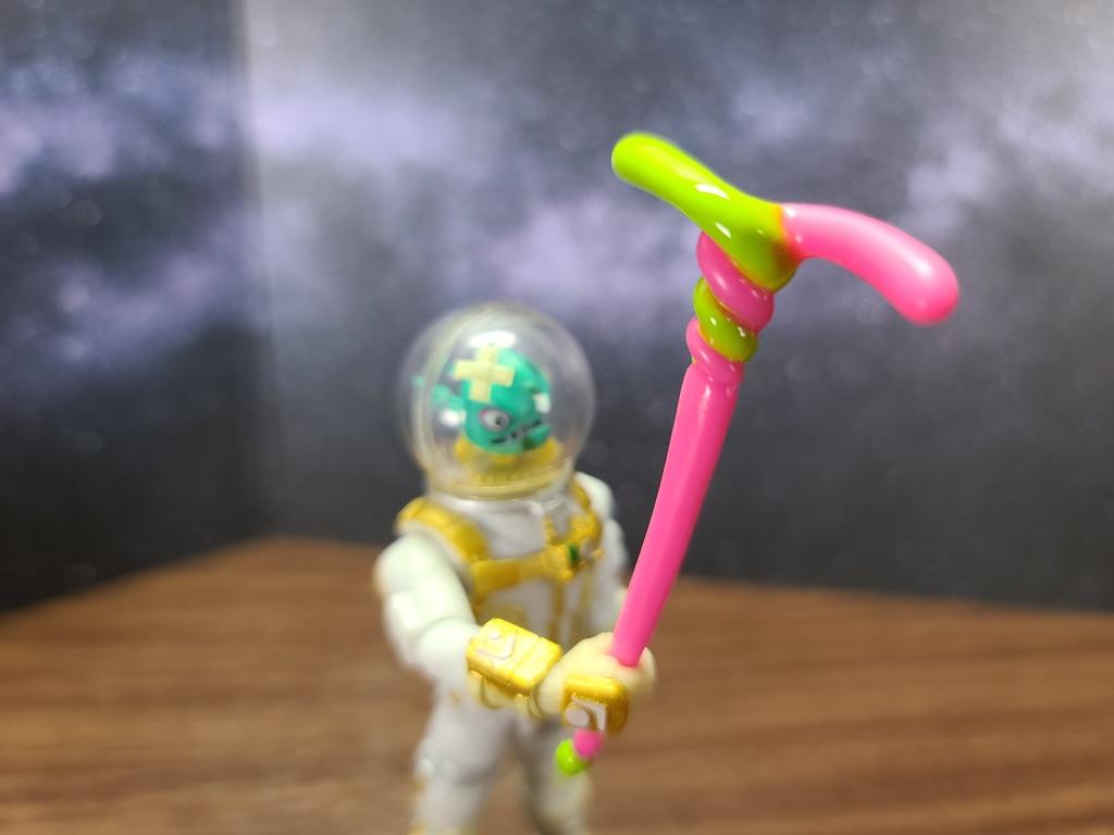 リヴァイアサン武器