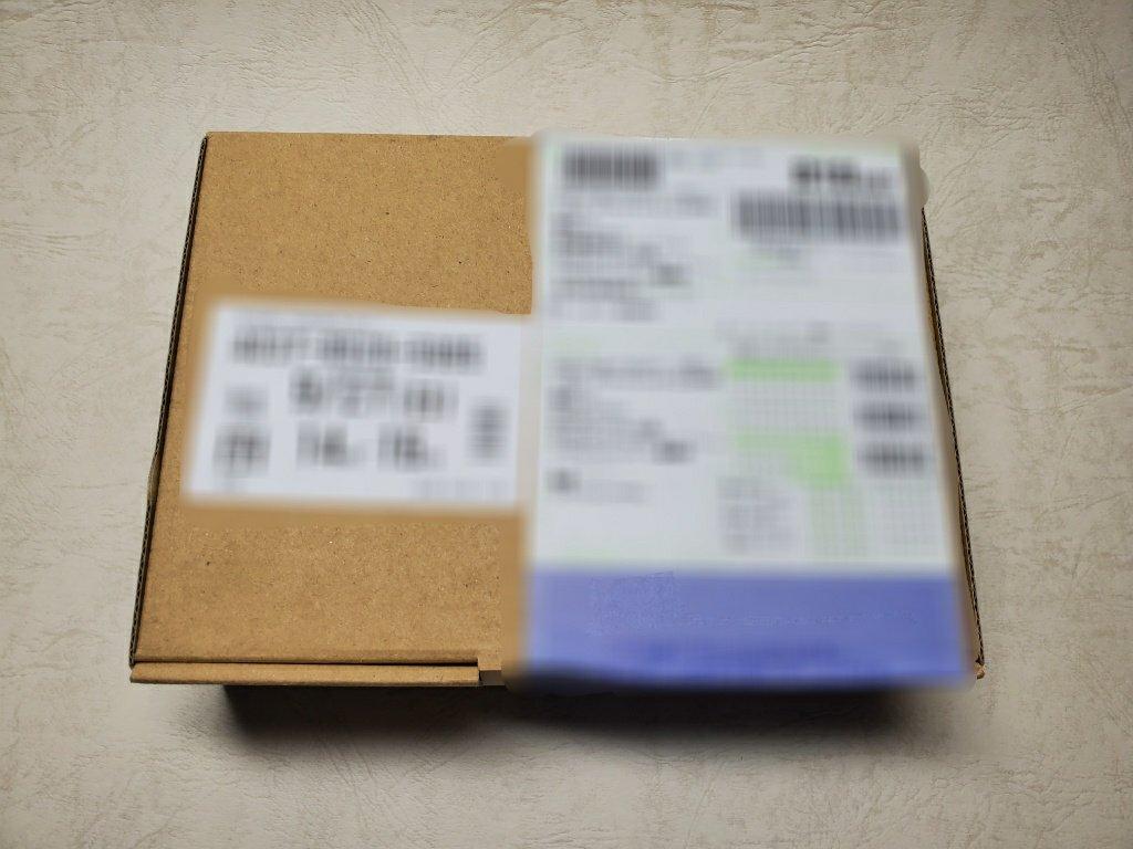 Enco W11外箱