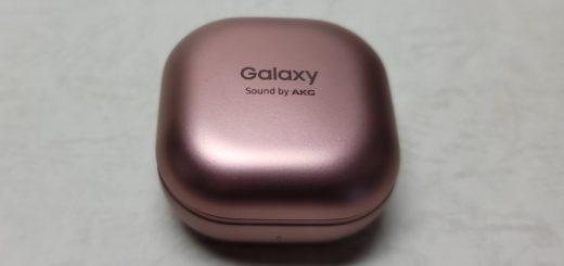 Galaxy Buds Live本体