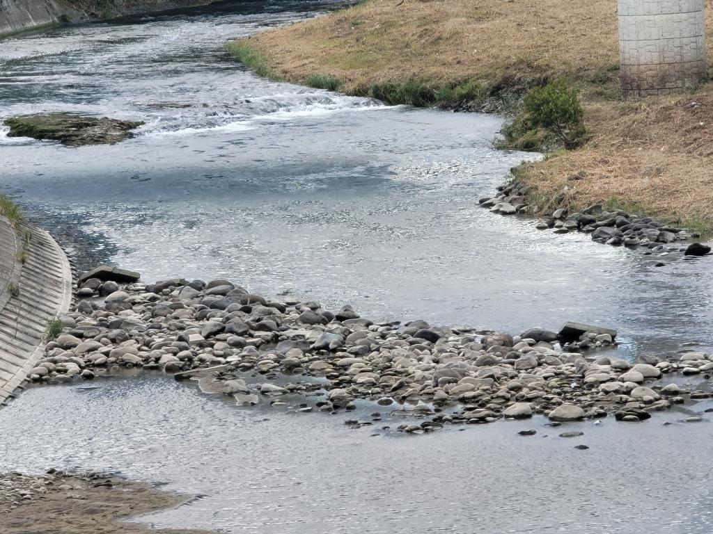 川の石Ultra