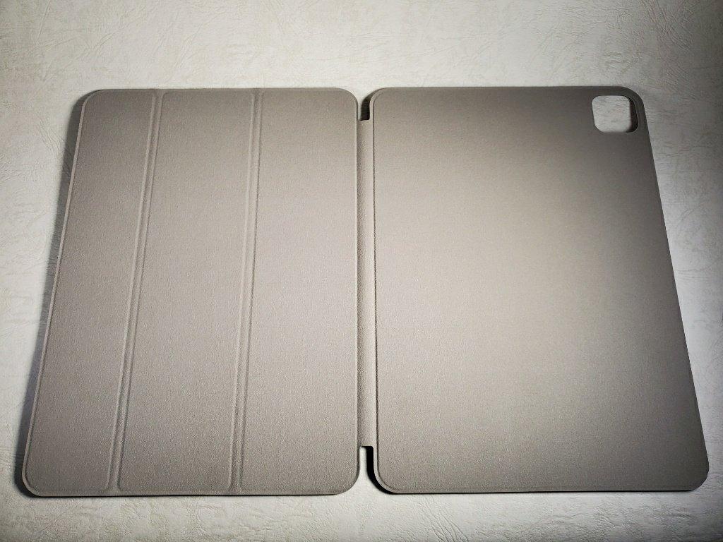 JEDirect iPad Pro11 ケース内部