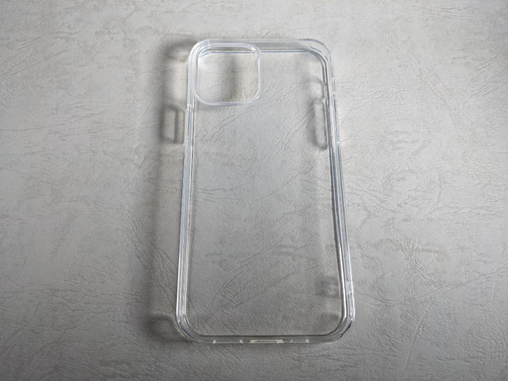 iPhone 12ケース本体