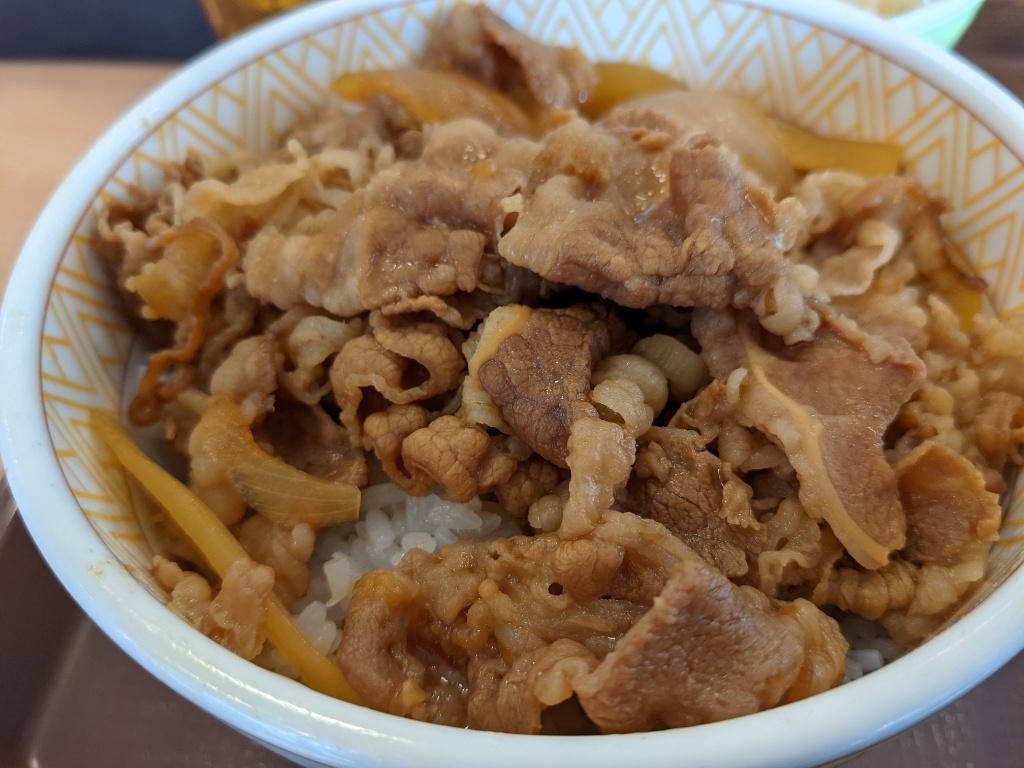 Pixel 5_食事