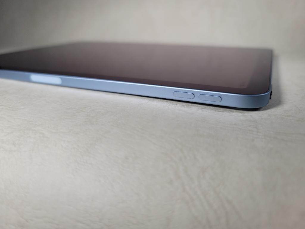 iPad Air側面