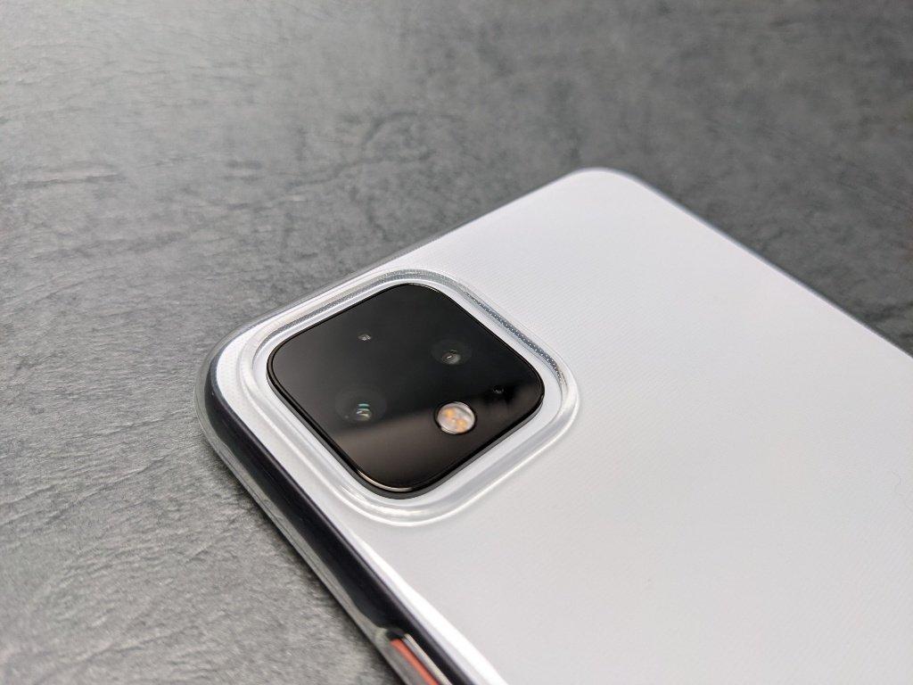 LASTE Pixel 4 XLケースカメラ