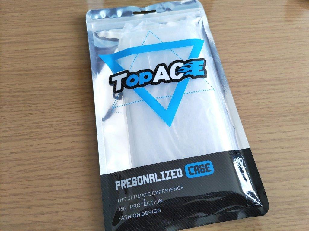 TOPACEケース袋