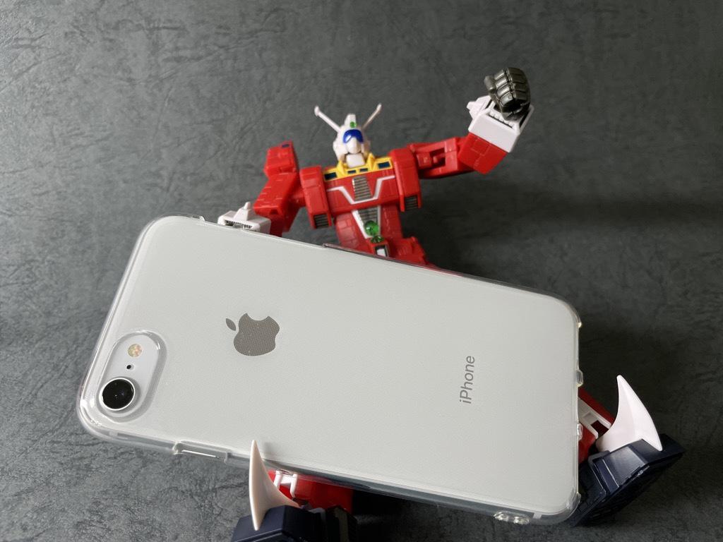 iPhone 8本体