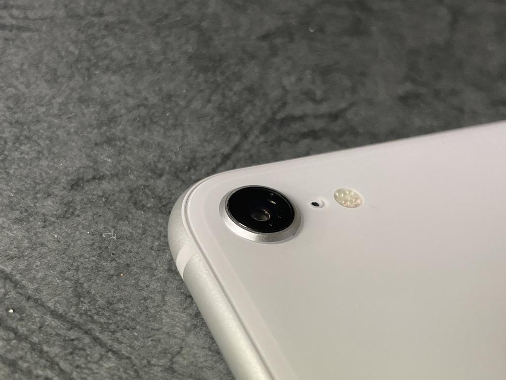 iPhone 8カメラ