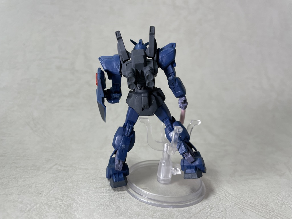 ガンダムMk-II背面