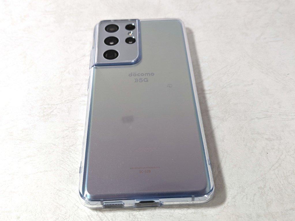 【Ringke】Galaxy S21 Ultra 5G ケース