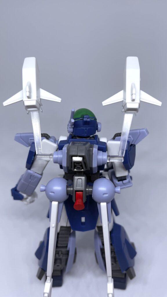カーフミサイル