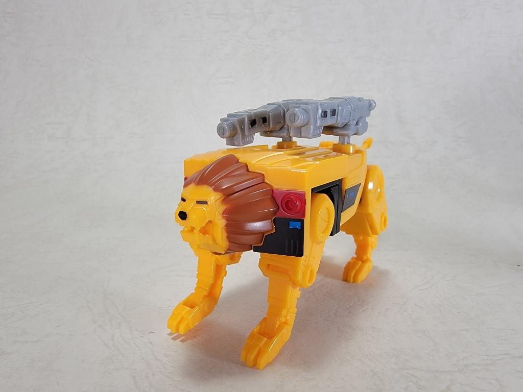 ランドライオン